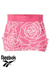 Junior Reebok 'Disney Sleeping Beauty' Skirt (Z94930)(Option 2) x4: £2.50